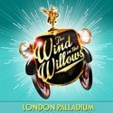 Full casting announced for The Wind In The Willows – London Palladium