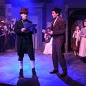 A Christmas Carol The Musical at The Lost Theatre