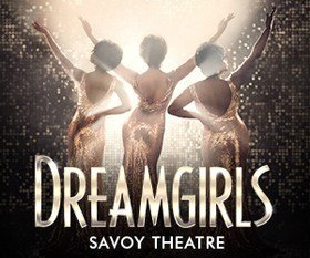 Dreamgirls Savoy Theatre London