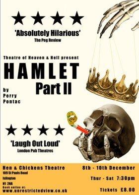 Hamlet Part 2