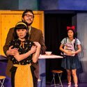 Kiki's Delivery Service at Southwark Playhouse – Review