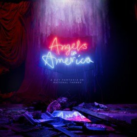 NT Angels in America