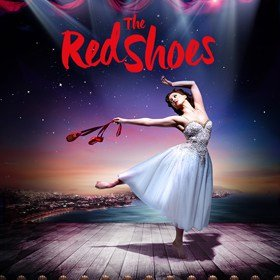 Matthew Bourne's Red Shoes