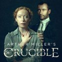 Interview with Charlie Condou – The Crucible