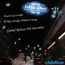 West End Sings Childline
