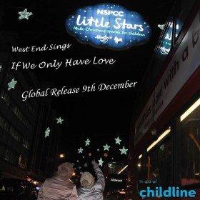 West End Sings Childline