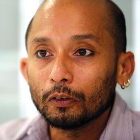 Artistic Director Mavin Khoo