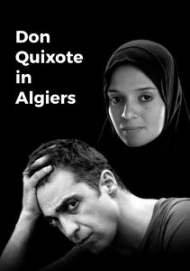 Don Quixote in Algiers