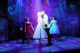 Dreamboats & Petticoats in the West End. Photo by Keith Pattison-min