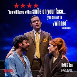 LUV at Park Theatre