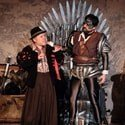 LORD OF THRONES – the 10th annual London 50-Hour Improvathon