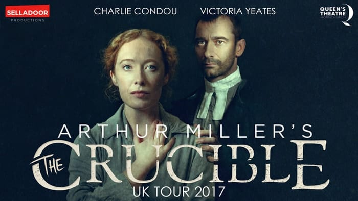 boredom and its consequences in the play the crucible by arthur miller At times the afflicted and the accused became so numerous that no one was safe from suspicion and its consequences  in the play the crucible by arthur miller.