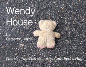 Cameron Harris Wendy House