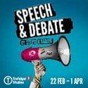 Speech and Debate at Trafalgar Studio Two – Review