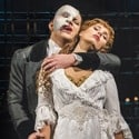 Ben Forster to extend his run as The Phantom until 2nd September 2017