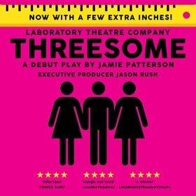 Threesome at Union Theatre