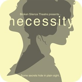 NECESSITY by Paul Macauley