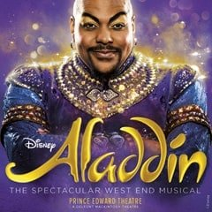 Aladdin London West End