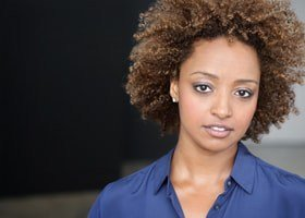 Asmeret Ghebremichae cast in Dreamgirls