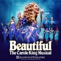 Final London performances for Beautiful The Carole King Musical