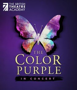 The Color Purple In Concert