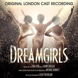Dreamgirls London Cast Recording