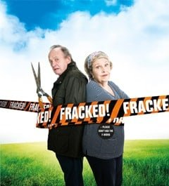 FRACKED! OR: PLEASE DON'T USE THE F-WORD
