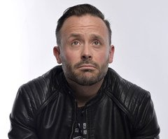 Geoff Norcott 2017 Tour Photo Steve Ullathorne