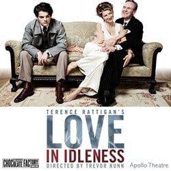 Love In Idleness