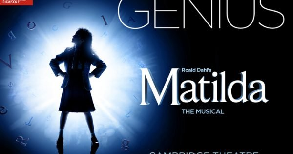 Rsc Present Fourth Relaxed Performance Of Matilda The