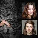 Ruth Gemmell and Emma Paetz star in world premiere of 'No Place For A Woman'