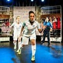 OFFSIDE by Sabrina Mahfouz and Hollie McNish – Review