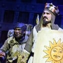 Review of Spamalot at The Mercury Theatre Colchester
