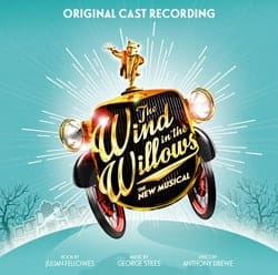 The Wind In The Willows Cast Recording