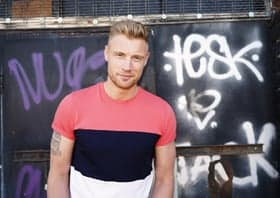 Andrew Freddie Flintoff photo by Jacamo