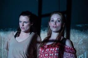 Emma Playfair, Lily Newbury-Freeman Credit The Other Richard