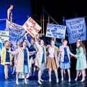 Made in Dagenham: Trinity Laban Conservatoire of Music and Dance