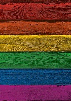 NT Graphic Design Studio QueerTheatre
