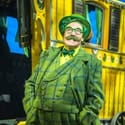 The Wind in The Willows London Palladium production images released