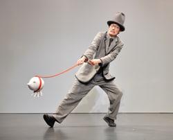 Kentaro Kobayashi in Mr-Potsunens Peculiar Slice of Life