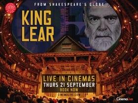 King Lear - Quad