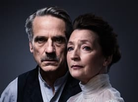 Long Day's Journey Into Night Press Image