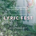 Tickets on sale for Lyric Hammersmith's Fundraising Gala