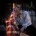 Review of Iris Theatre's Macbeth at St Paul's Church