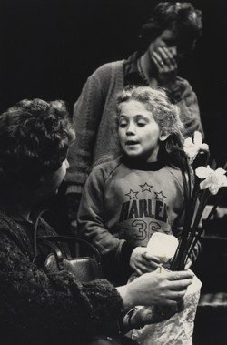 Neaptide 1986 Mary Macleod as Joyce, Lucy Speed as Poppy, Jessica Turner as Claire - Credit Ivan Kyncl