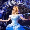 Wicked London cast at Apollo Victoria Theatre from 24th July 2017