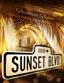 Sunset Boulevard Tour 2017-18