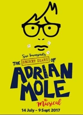 The Secret Diary of Adrian Mole Age 13 ¾ - The Musical