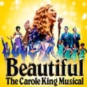 Casting Announced for UK Tour of Beautiful – The Carole King Musical