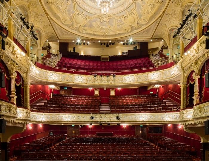 richmond theatre announces season of high quality drama